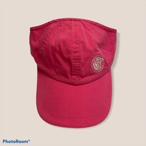 Versace jeans  Couture pink cap